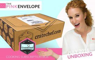 cratechef-unboxing