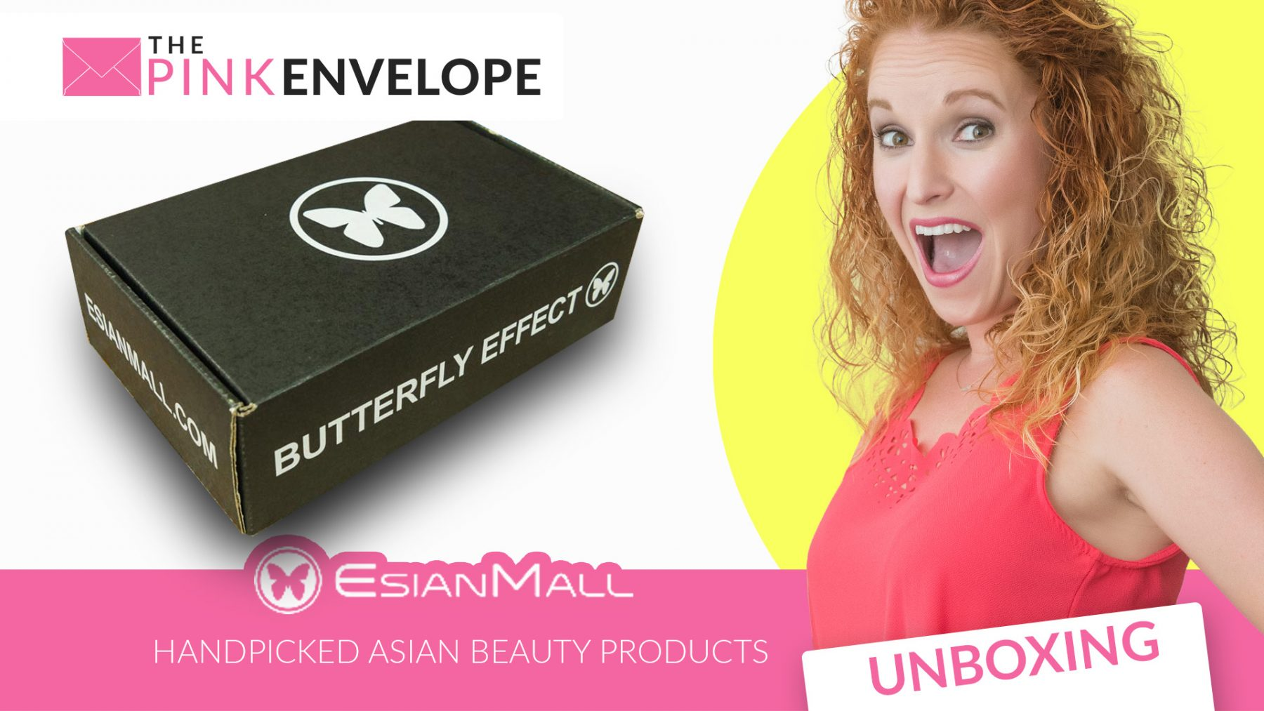 Esian Mall Review – Beauty and Food July 2016 Unboxing