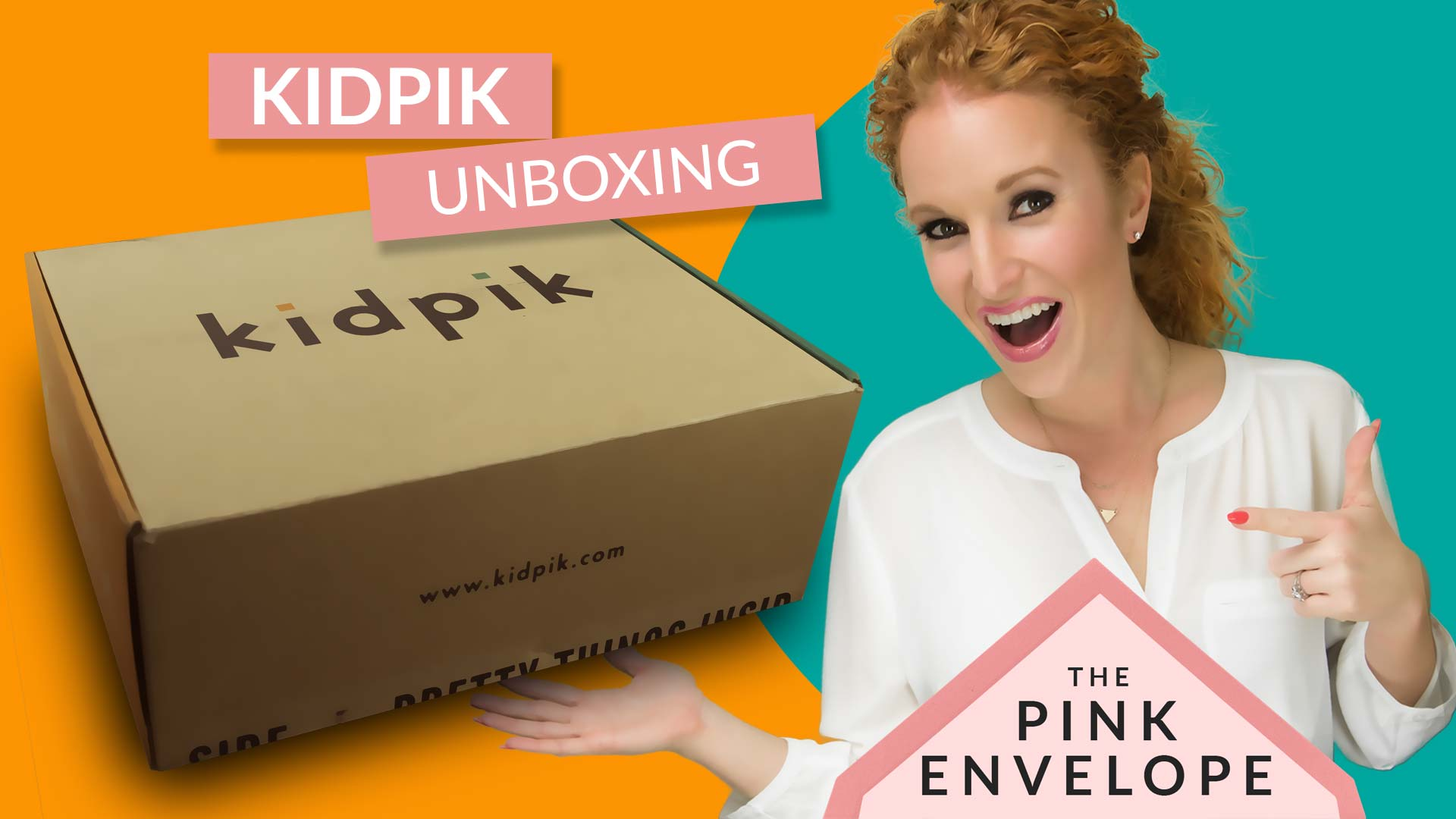 KidPik Review- Kid's Clothing Subscription Box