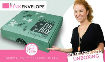 CheekyDays-OutsidetheBox-Unboxing