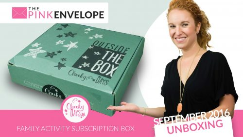 CheekyDays-OutsidetheBox-Unboxing