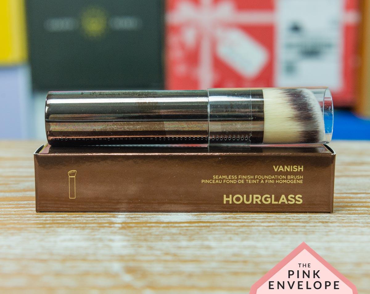 Hourglass Makeup Review – Influenster