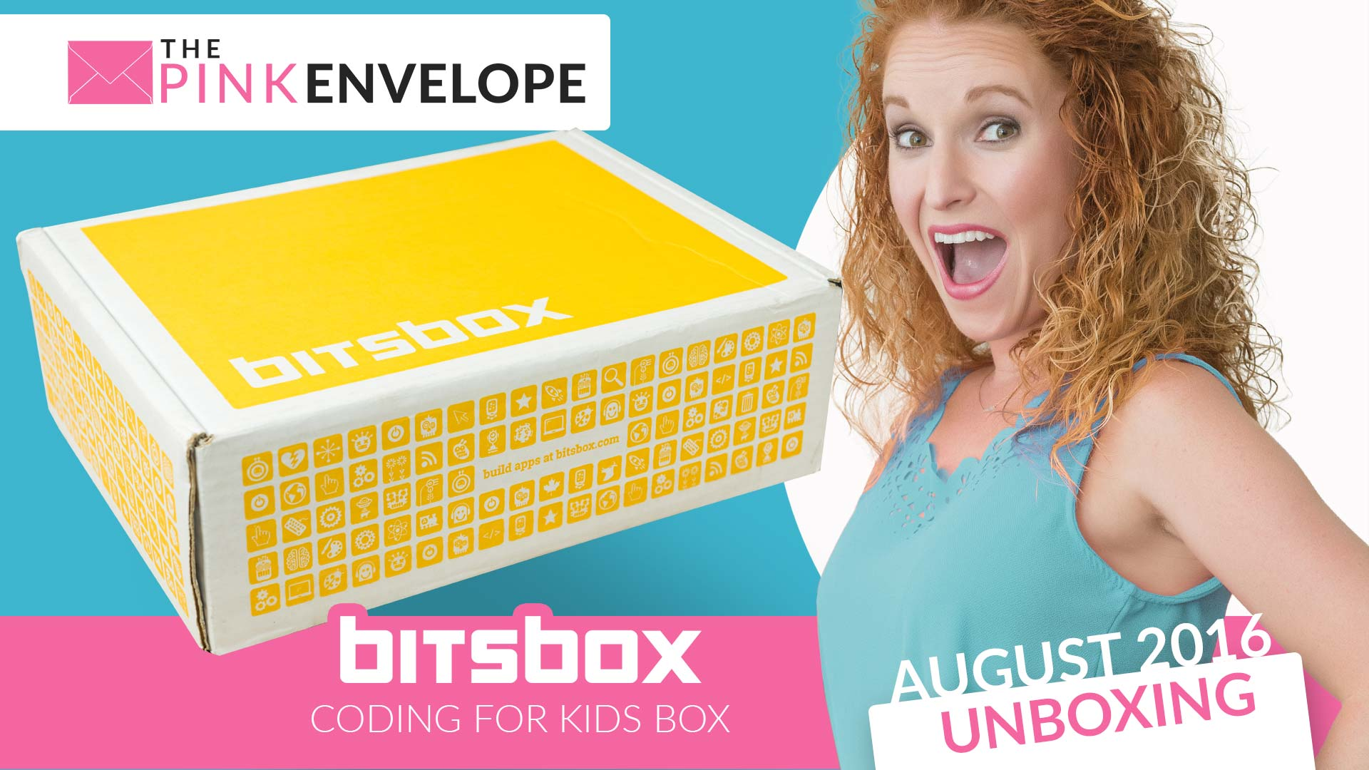 BitsBox Review – August 2016