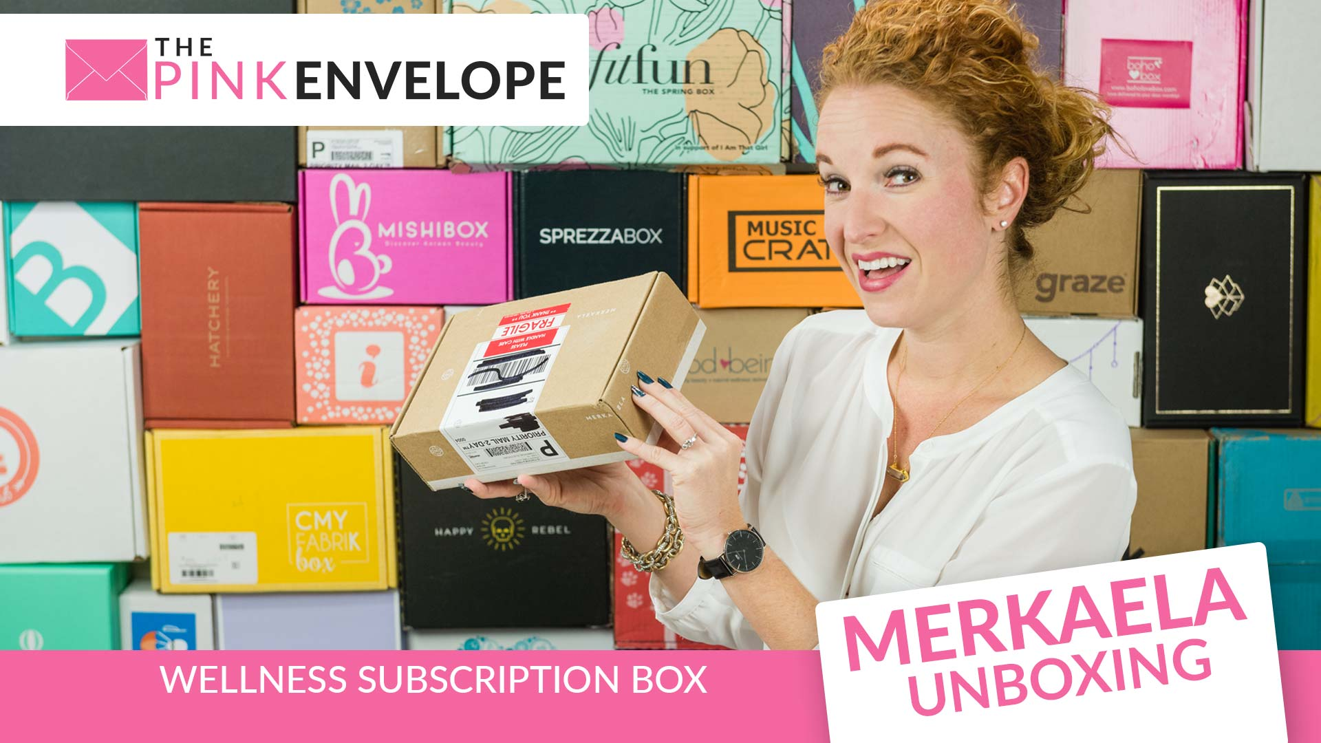 Merkaela Awaken Review – All Natural Subscription Box