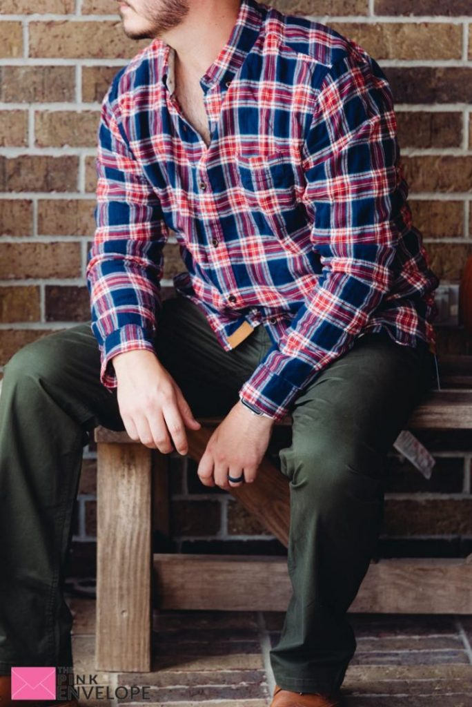 Stitch Fix for Men