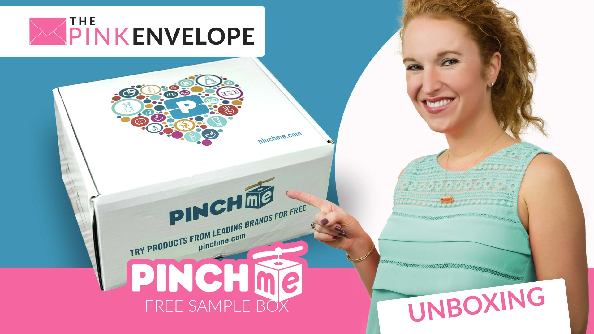 Pinch Me Review – Sample Tuesdays