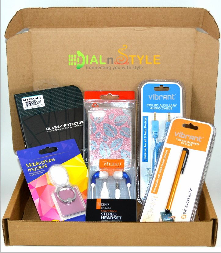 My Dial N Style Subscription Review
