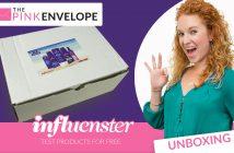 Influenster Review with Aussie