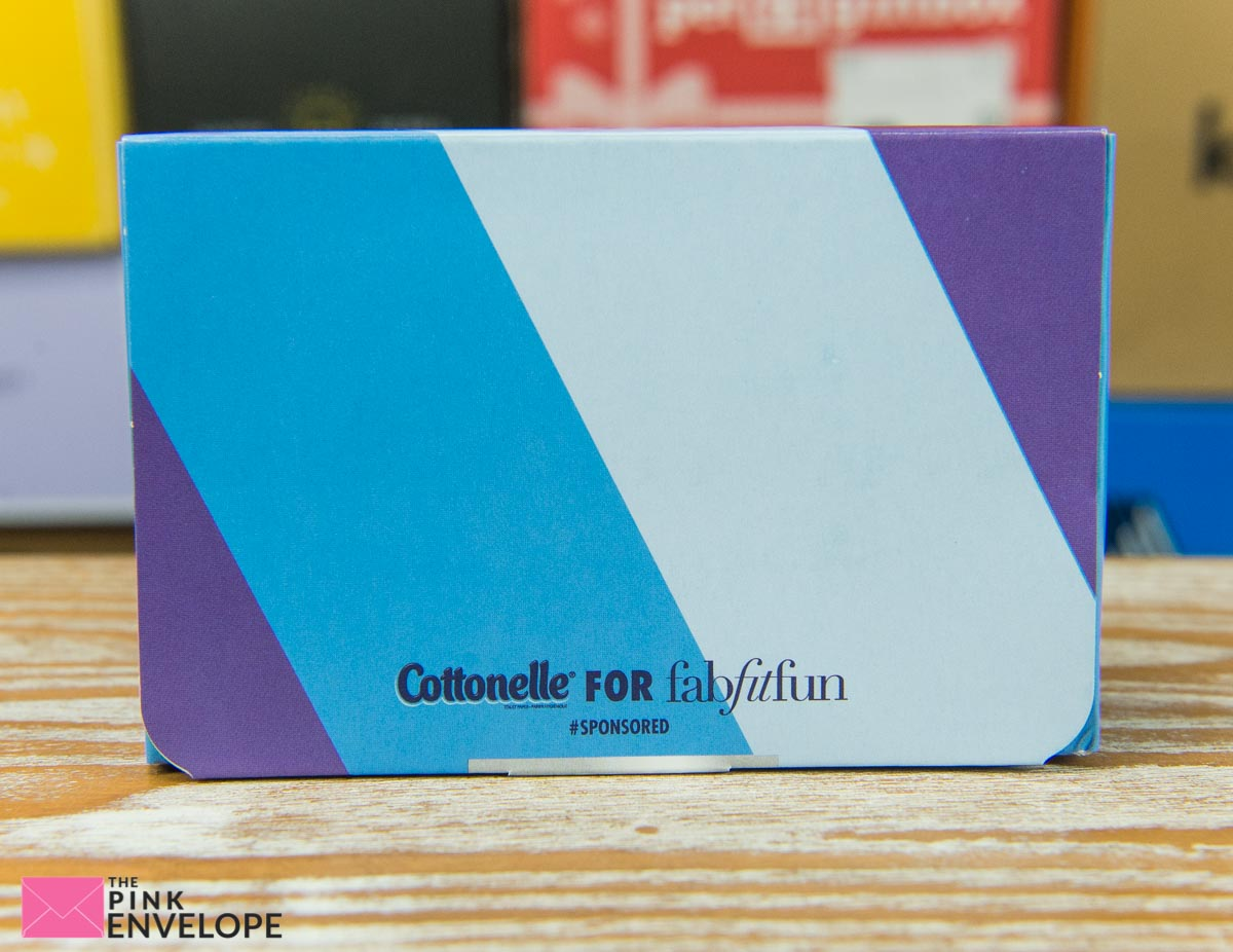 Fashion - MakeUp Subscription Box