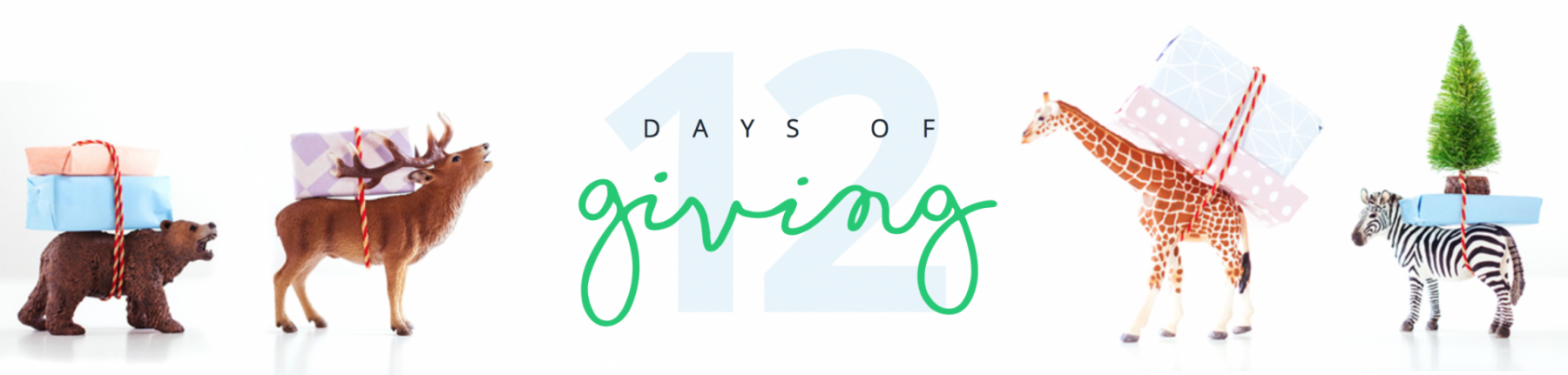 12 Days of Giving with CrateJoy – Fandom + Gaming