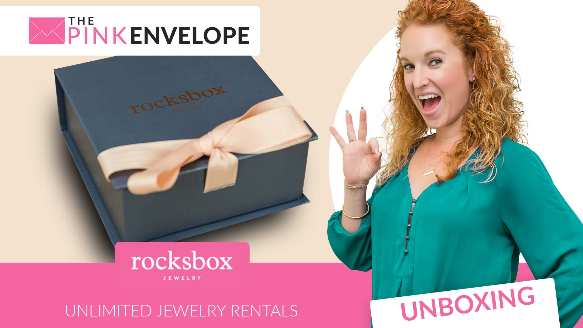 Rocksbox – Monthly Jewelry Subscription Box Review