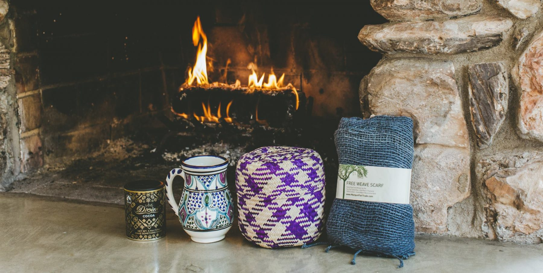 Handmade Gifts from Around the World with GlobeIn