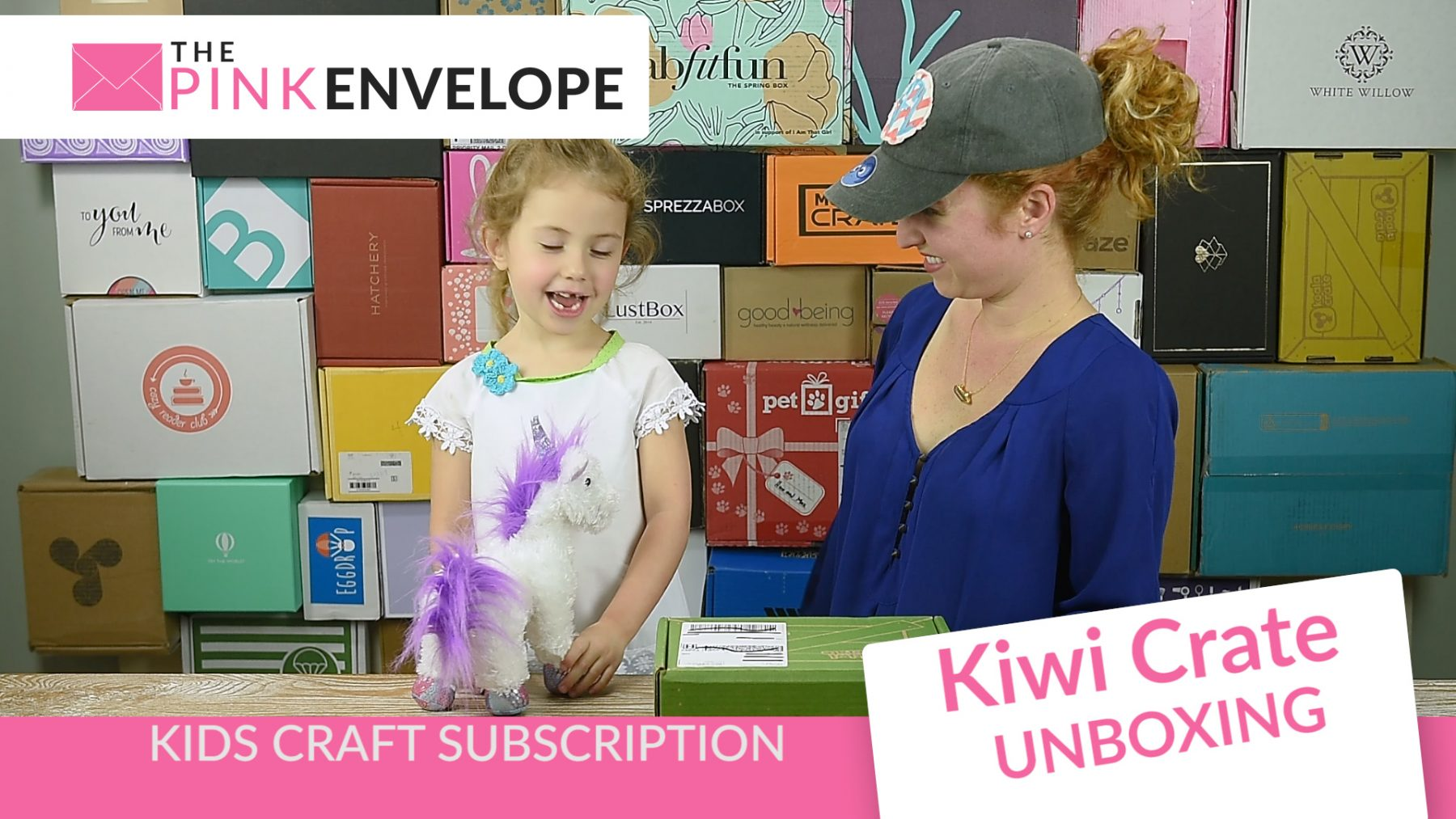 Kiwi Crate Review – Kid's Subscription Box