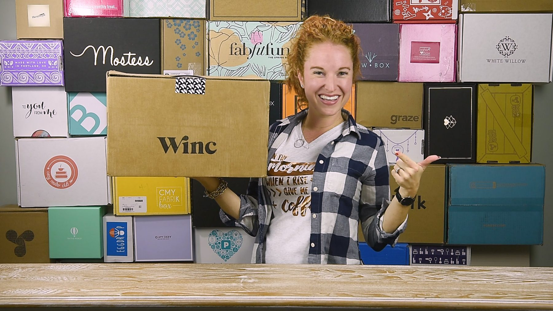 WINC Review – Wine Subscription Box