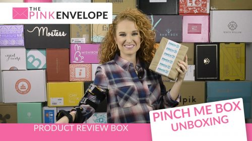 Pinch me review