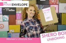 SheroBox Review