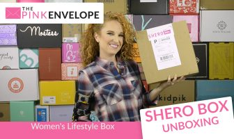 SheroBox Review