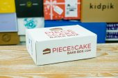Piece of Cake Box Review