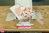 Stationary Subscription Box