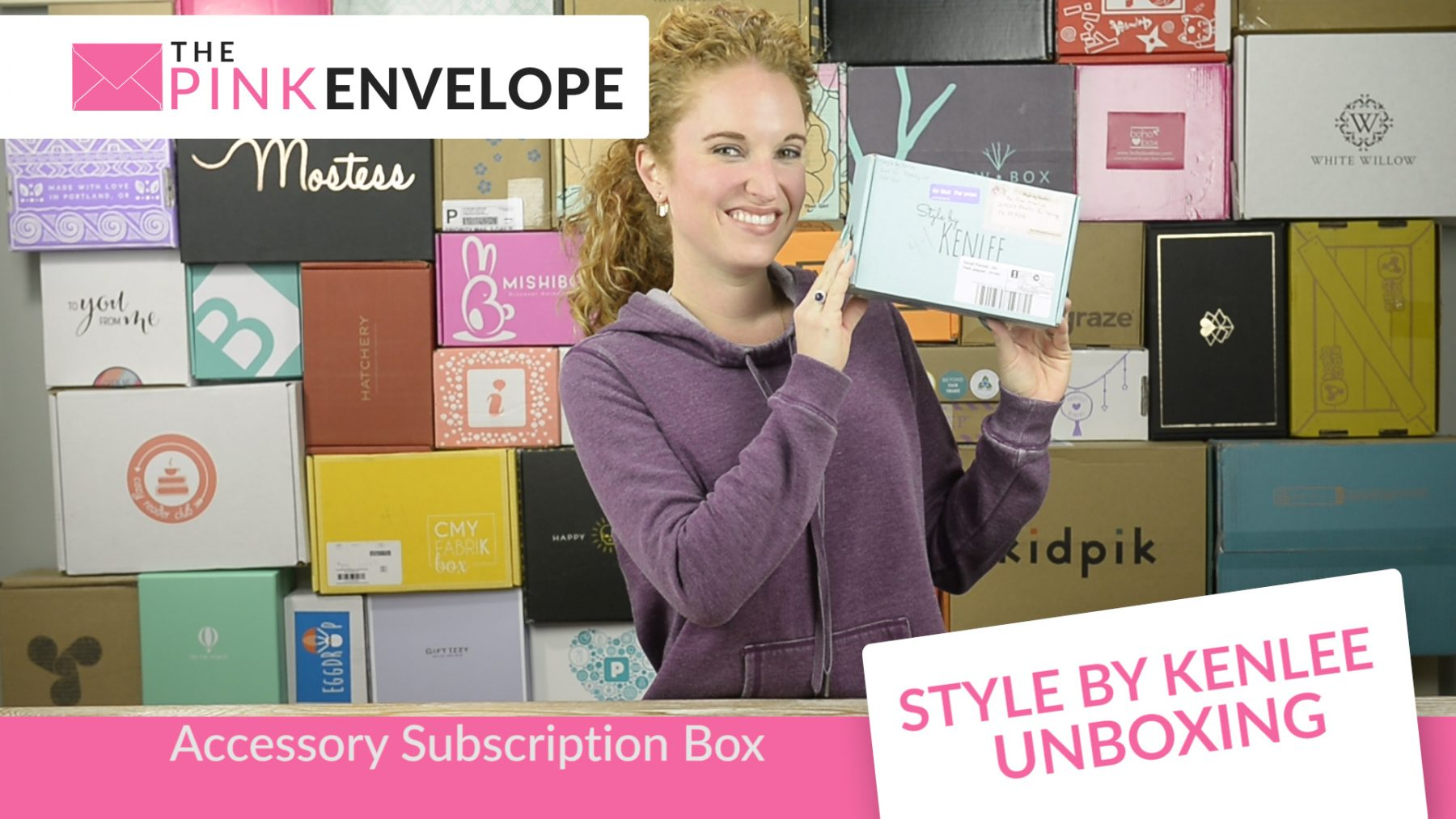 Style by Kenlee Review – Accessories Subscription