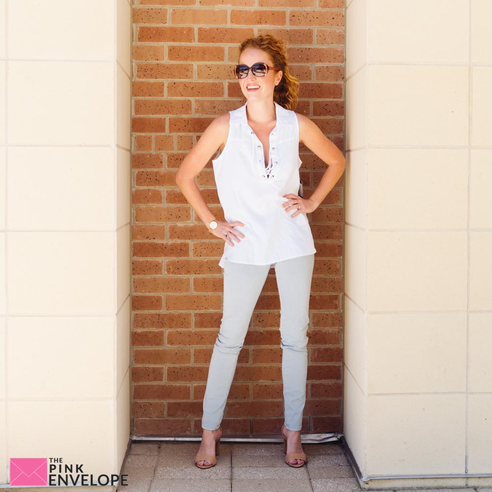 Front Door Fashion Review