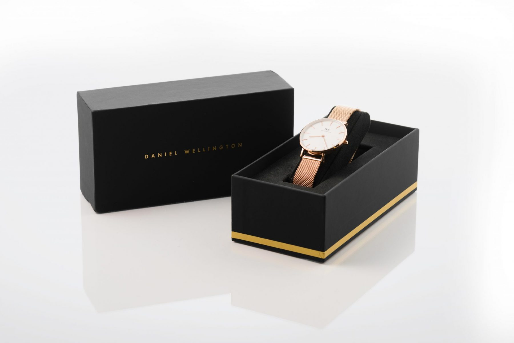 Classic Petite Collection Watch – Daniel Wellington