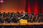 Family Day at the Houston Symphony