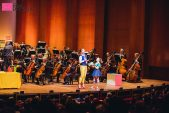 Houston Symphony Review