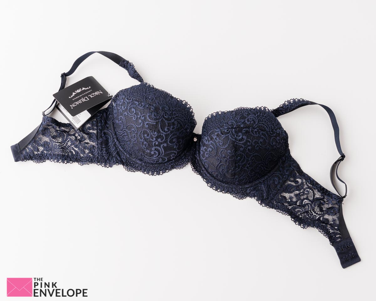 The Lingerie Box Review