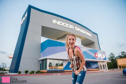 iFly Indoor Skydiving in The Woodlands