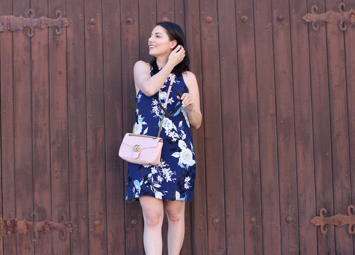 Lifestyle Blogger Adaleta Avdic
