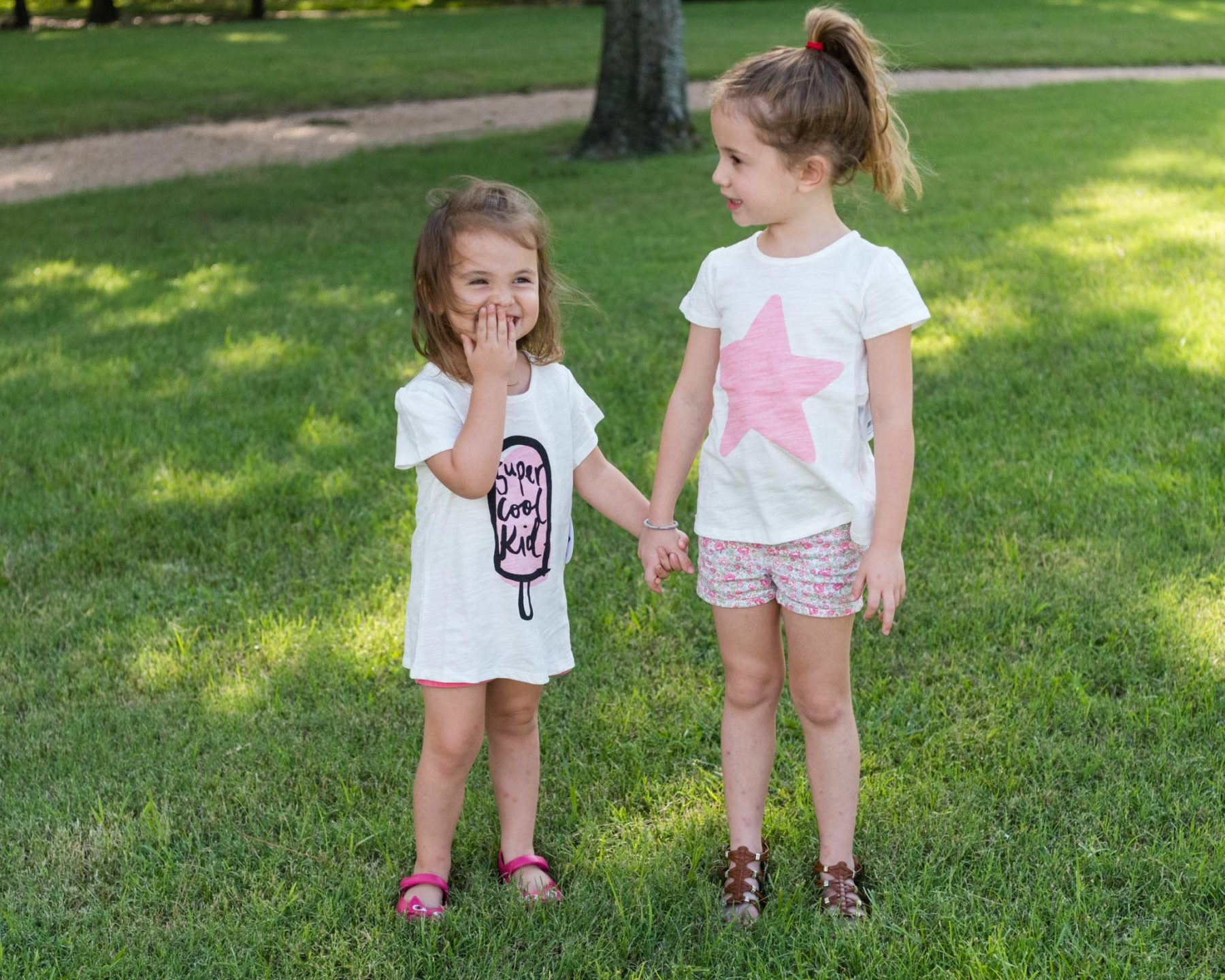 Girls and Boy Clothing Subscription Box – Little Starters – Not A Box Any More