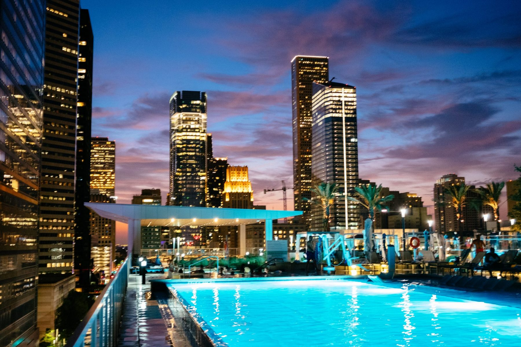 Marriott Marquis Houston Review – Travel