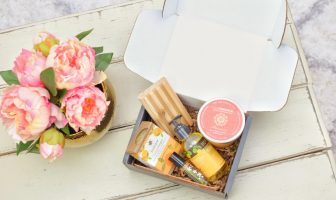 Aromatherapy Subscription Box