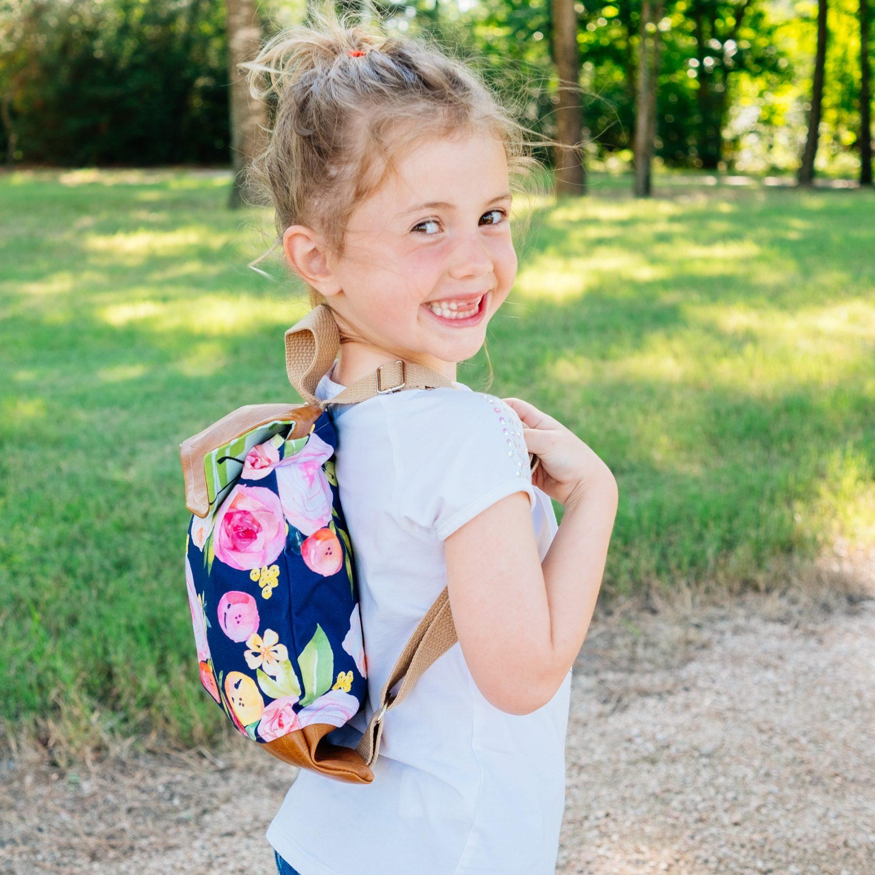 Cute Kids Bags