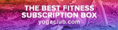 Athletic Clothing Subscription