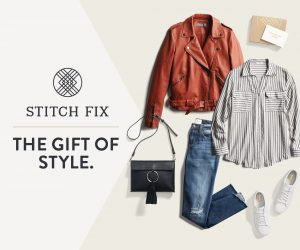Give the Gift of Surprise with Stitch Fix Gift Cards