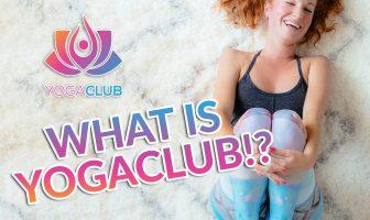 What is YogaClub