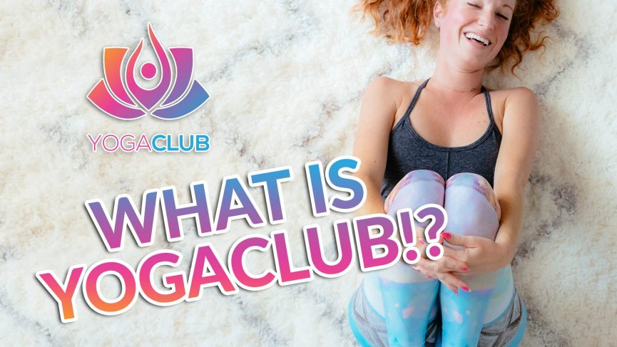 What is YogaClub