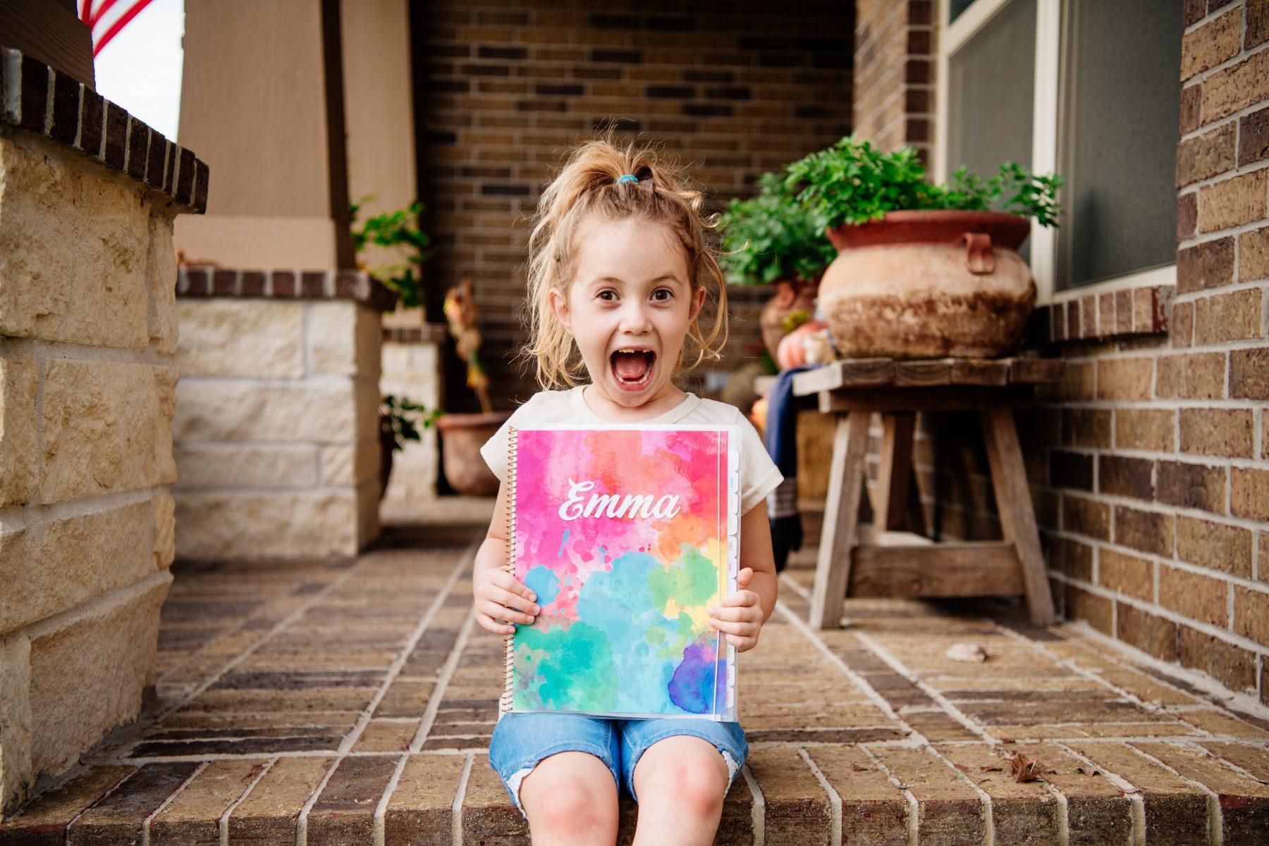 Planners4Kids – Teaching Kids Organization