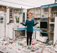 Peace Amongst Destruction with YogaClub + Rockport, TX – YogaClub Gives Back