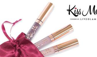 LiveGlam Beauty Subscription Bag
