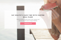 Key to Eating Healthy with Meal Planning