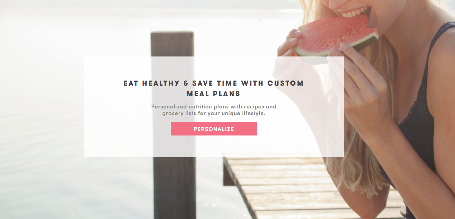 Key to Eating Healthy with Meal Planning Made Easy – PlateJoy