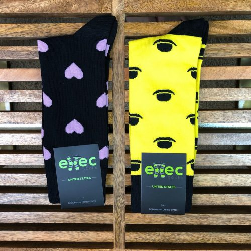 Sock Subscription Box