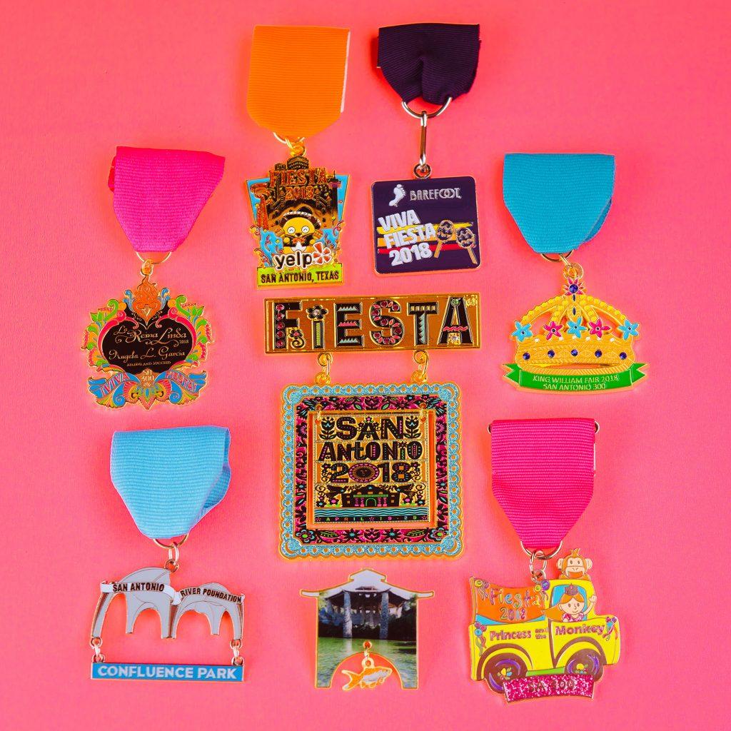 What is Fiesta in San Antonio TX