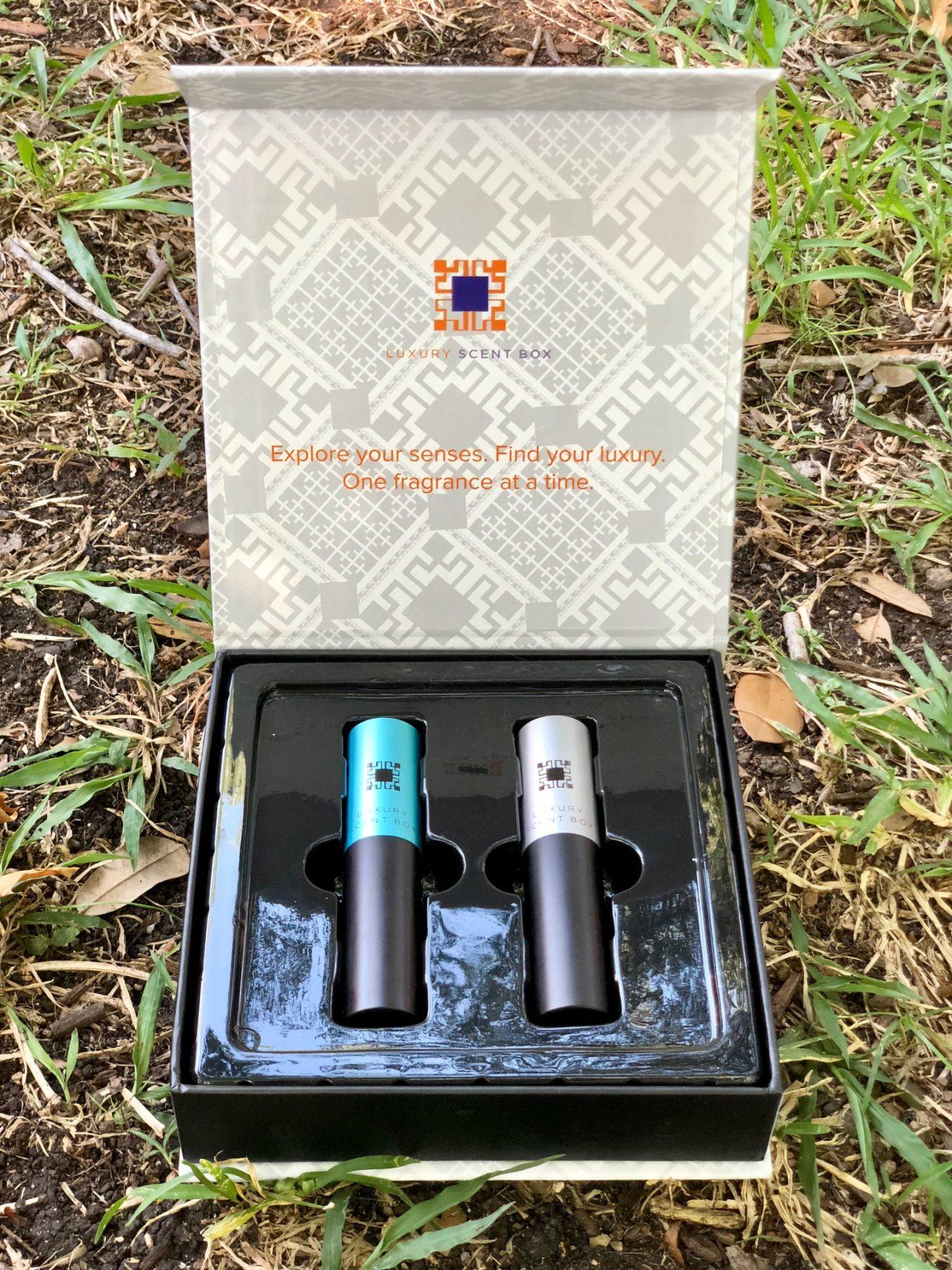 Fragrance Subscription