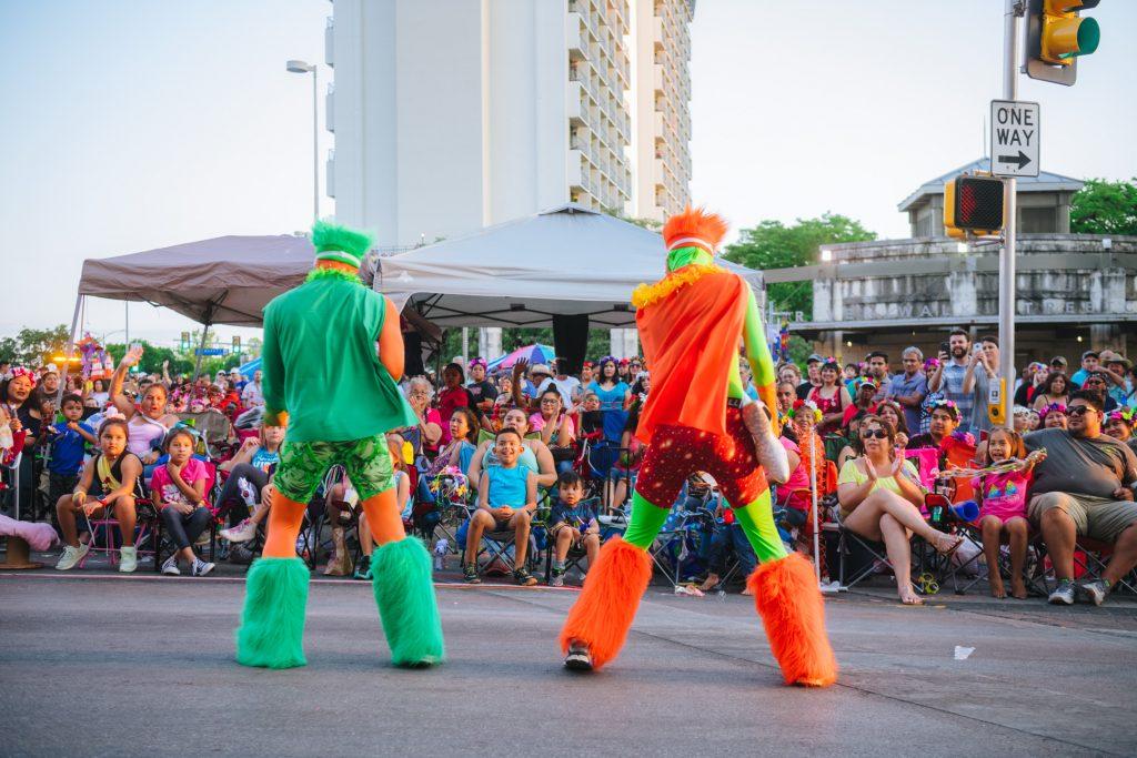 Fiesta San Antonio