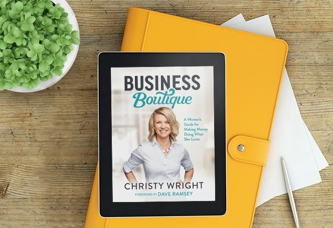 Faith in Business – Mompreneur