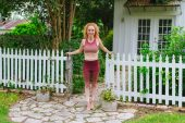 Threads 4 Thought Betty Hi-Waisted Leg Yoga Pant